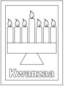 kwanzaa coloring pages yahoo