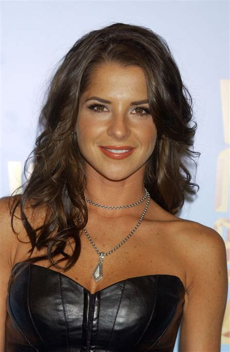 makeup on general hospital kelly monaco sam mccall on general hospital hair and
