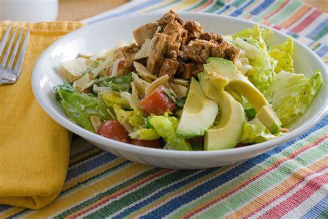 california pizza kitchen barbecue chicken chopped salad
