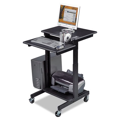 cheap stand up desk stand up computer desk adjustable stand up computer desk