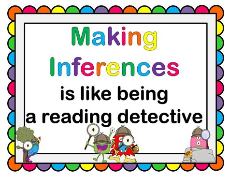 printable inference poster 3 6 free resources inferencing mini posters and worksheets