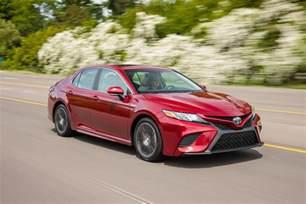 Toyota Camry Reviews 2018 Toyota Camry Hybrid Review Caradvice