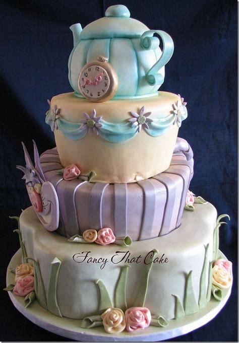 Second Hand Home Decor Online by Alice In Wonderland Cakes Tea 297 Best Alice U0026