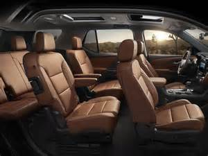 look 2018 chevrolet traverse ny daily news