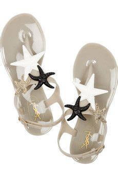 starfish rubber st beaded starfish sandal summer sandal sandals