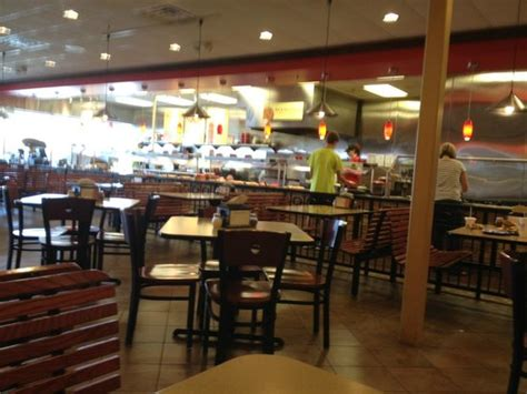 all you can eat pizza buffet review of stevi b s pizza