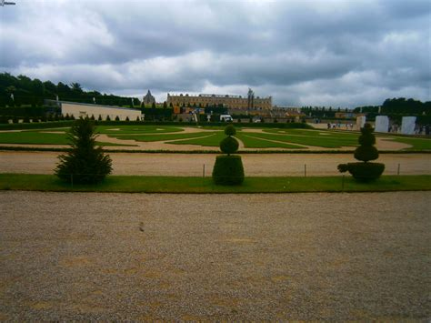 Garten Versailles by Garten
