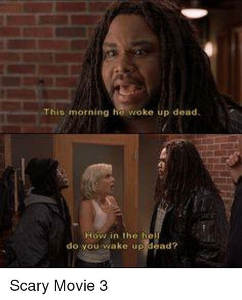 Scary Movie Memes - scary movie 3 meme www pixshark com images galleries