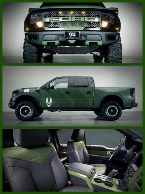 halo theme jeep quot halo 4 quot ford f150 svt raptor https com