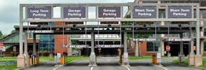 Car Rental Rates Ny Parking Rates Alb Albany International Airport