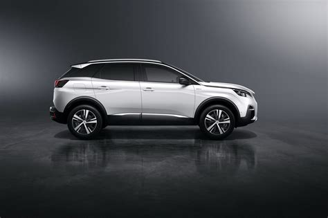 peugeot 3008 white 2017 2017 peugeot 3008 gt picture 679962 car review top speed