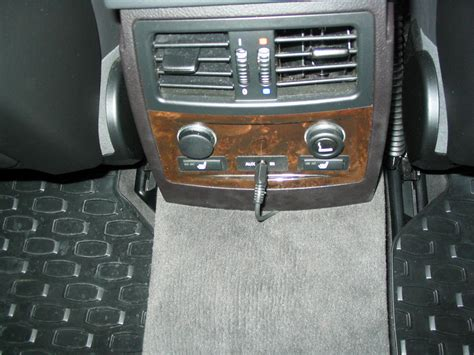 Can I Put An Aux Port In Car by Ipod Aux Not Either Or 5series Net Forums