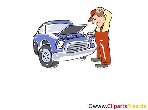 werkstatt gif kraftfahrzeug in werkstatt clipart bild grafik