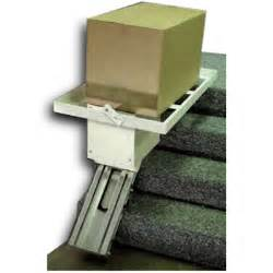 Home Stair Lifts Cost by Ameriglide Electric Cargo Lifts