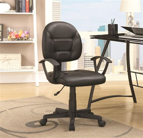 coaster office furniture coaster office chairs black office chair dunk bright