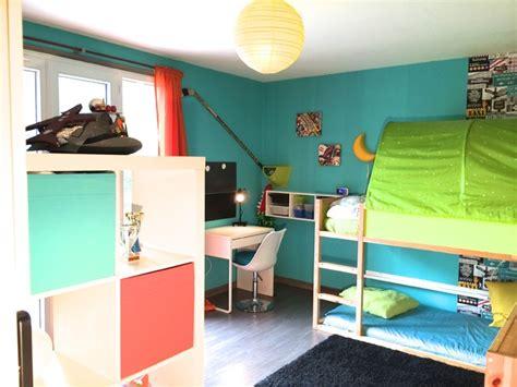 chambre d enfant garcon une chambre h 233 ros pour petit gar 231 on contemporain chambre d enfant autres p 233 232 tres