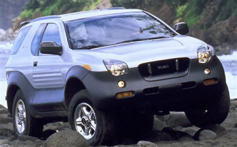 car owners manuals for sale 2001 isuzu vehicross navigation system 2000 isuzu vehicross information