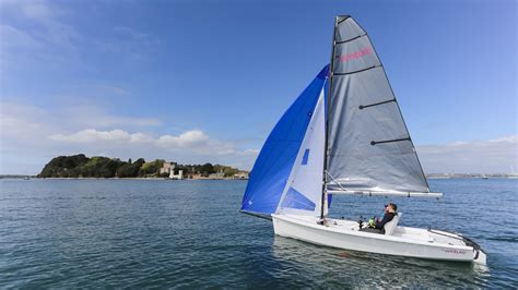 sailboat manufacturers race rs sailing the world s largest small sailboat