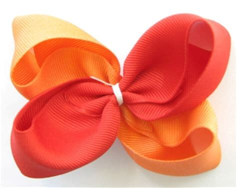 free hairbow instructions 40 fun diy bow crafts to make at home
