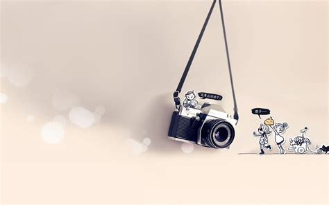 camera shot wallpaper flower with pendant camera wallpaper background wallpaper