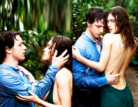 james mcavoy keira knightley interview fuck yeah real life pairings