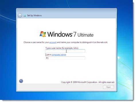 format hard disk in windows 7 mancis dah basah cara format hard disk dan setup install