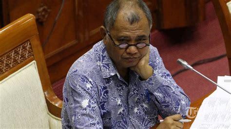 Aspek Hukum Pengadaan Barang Jasa agus rahardjo diharapkan bisa jawab tantangan korupsi