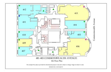 myles standish hall floor plan myles standish hall floor plan best free home design
