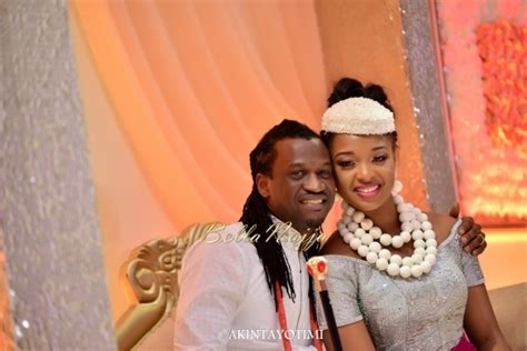 Wedding P by P Square