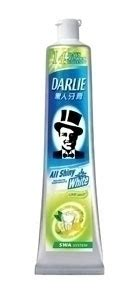 Toothpaste Darlie All Shiny White Lime Mint 160g Messup Shop