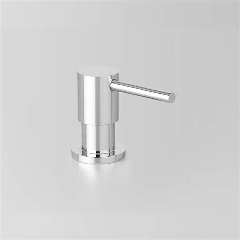 bench mounted soap dispenser a69 54 astra walker