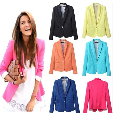 Blazer Wanita Coat Perempuan Fashion Cewek Blazer Osaka Gray 510 best suits sets images on s and jackets