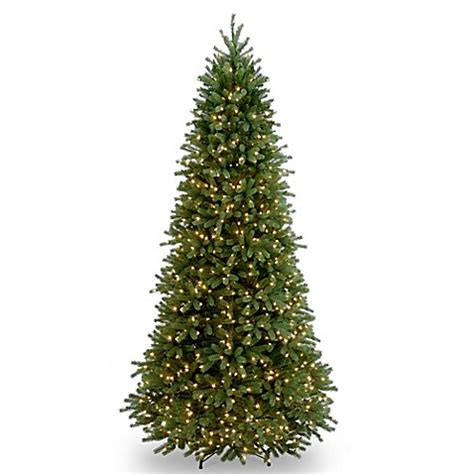 national tree 9 foot jersey fraser fir slim christmas tree