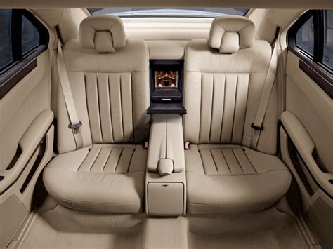 car upholstery repair cost binz stretches the mercedes e klasse sedan autoevolution