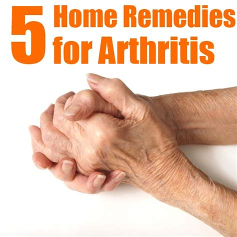 Home Remedies For by Effective 5 Home Remedies For Arthritis Search Home Remedy