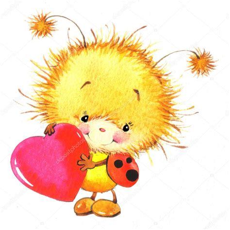 imagenes de corazones graciosos giorno di san valentino sfondo di una scheda con una