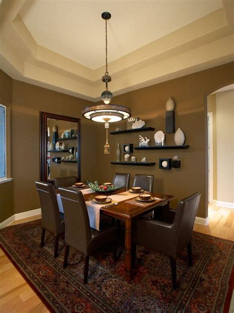 Dining Room Shelf Ideas Think Out Of The Box With Asian Dining Room Design Ideas