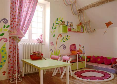 Peinture Salle De Jeux by Decoration Salle De Jeux Jpg Photo Deco Maison Id 233 Es