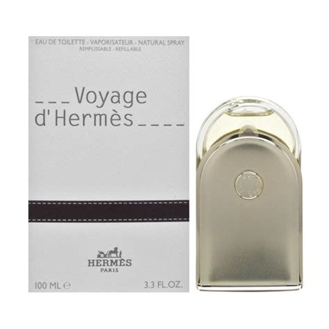 Parfum Pria Hermes by Jual Hermes Voyage D Hermes For Edt Parfum Pria 100ml