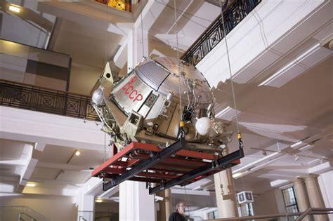 russian design museum london buzz aldrin visits cosmonauts exhibition science museum blog