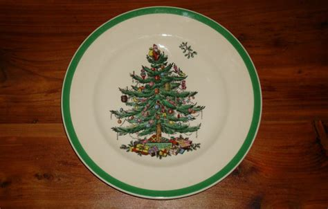 sale christmas tree spode made in england s3324m by itsold