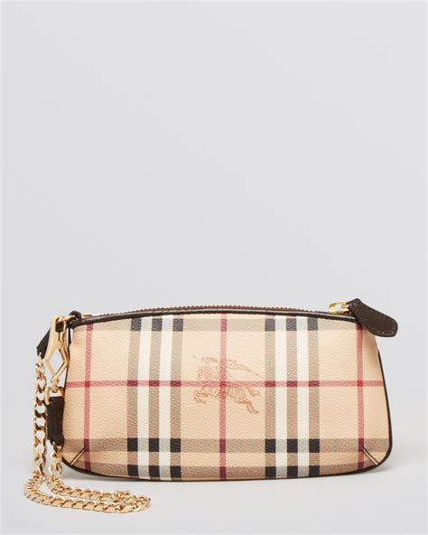Burberry Wristlet by Burberry Wristlet Clara In Lyst