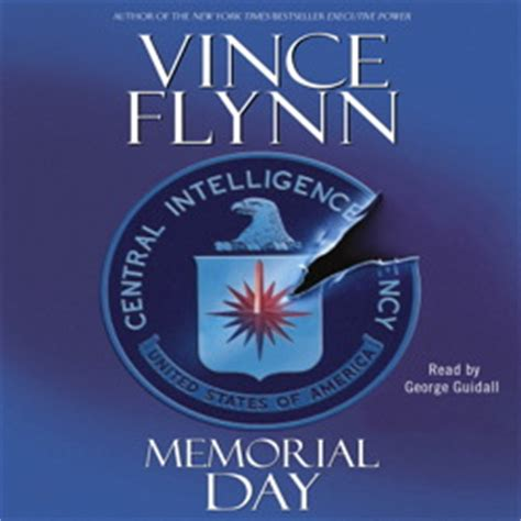memorial day golf books listen to memorial day by vince flynn at audiobooks
