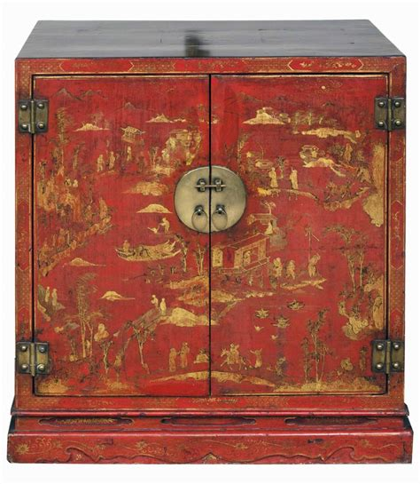 Red Or Black Lacquer Gilt | red or black lacquer gilt paintings determining the old