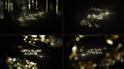 new year 2016 after effects template new year titles light after effects templates