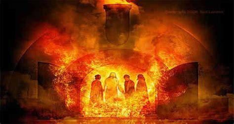 cristiano te encuentras hoy en el fuego de la prueba