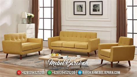 Sofa Jati Terbaru set kursi sofa tamu jati minimalis modern casual mewah
