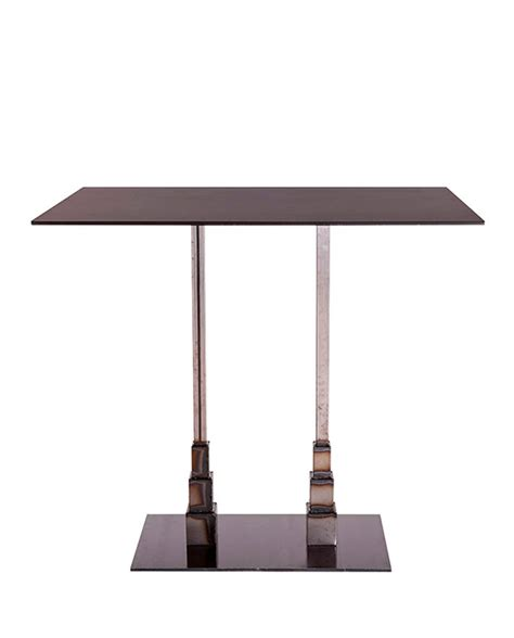 New Yorker Tables For Two by New York 5728 Table Siller 237 A Verg 233 S