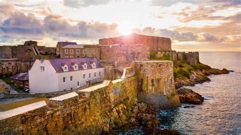 top places  visit  guernsey top spot travel
