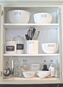 Kitchen Cabinet Organization Products Creative Kitchen Organizing